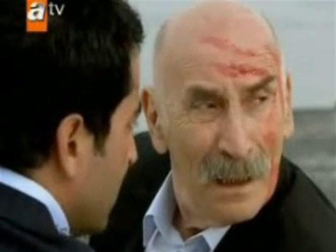 Ramiz Dayı'dan ağlatan veda!